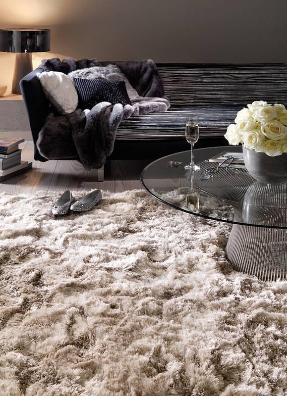Plush Sand