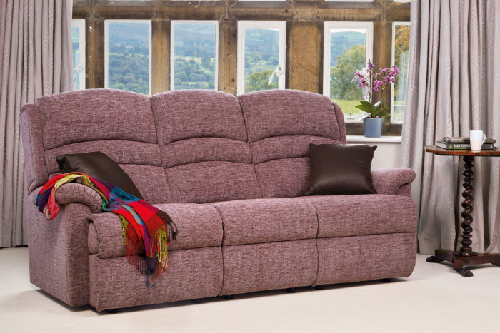 Sherbourne 3 Seater Settee
