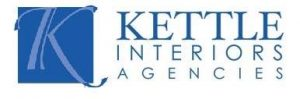 Kettle Interiors Logo