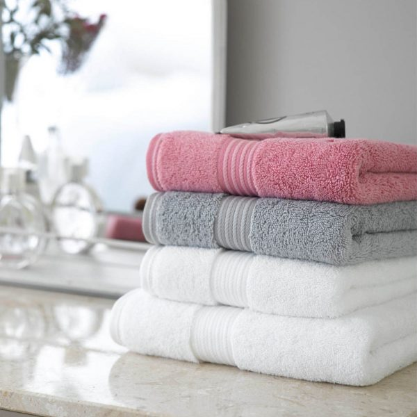 Christy Supremo Towels