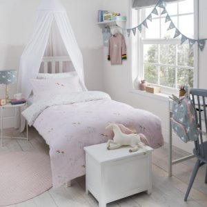 Sophie Allport Unicorn Duvet Cover Set