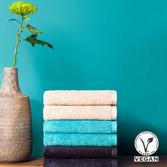Vossen Vegan Life Towels