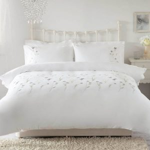Belledorm Imogen Duvet Cover Set