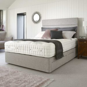 Harrison Kew 13200 Divan Set / Mattress