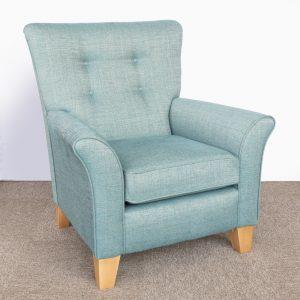 Alstons Barcelona Chair