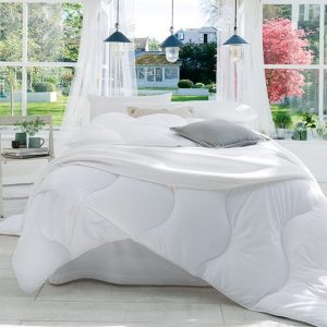 The Fine Bedding Company, Breathe Duvet, A/Seasons