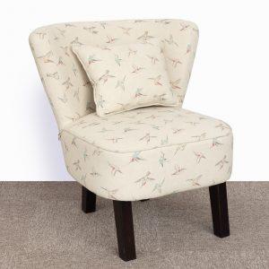 Clarke & Clarke Monika Accent Chair