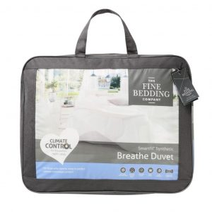 The Fine Bedding Company, Breathe Duvet, 10.5 TOG