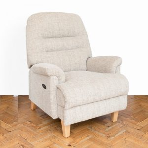 Sherborne Keswick Classic Powered Recliner
