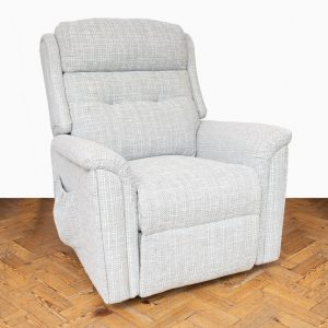 Sherborne Roma Dual Motor Recliner with Added Lumber Support