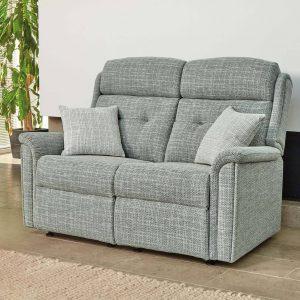 Sherborne Roma Fixed 2 Seater Sofa