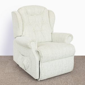 Sherborne Lynton Petite Dual Motor Lift and Rise Recliner