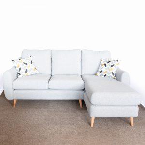 Sweet Dreams Pixton Chaise Sofa