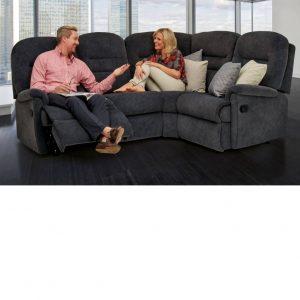 Sherborne Keswick Fixed Corner Sofa