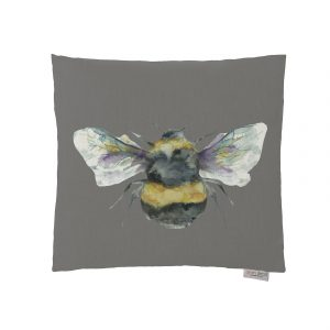 Voyage Lorient Bee Slate Cushion