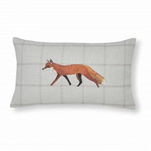 Sophie Allport Fox Cushion