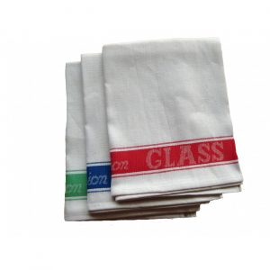 Linen Union Glass Cloth