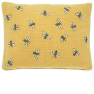Walton Bee Cushion
