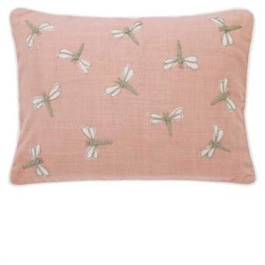 Walton Dragonfly Cushion