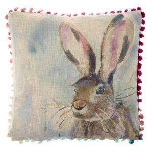 Voyage Harriett Hare Cushion