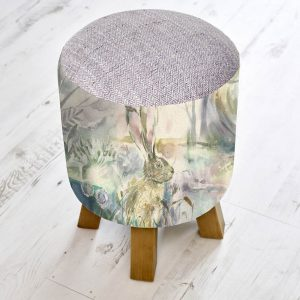 Voyage Fox And Hare Monty Stool