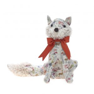 Voyage Felix The Fox Doorstop