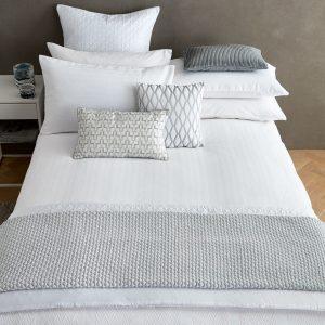 Hotel Blanca Duvet Cover Set