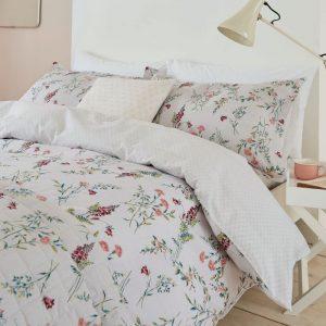 Sanderson Options Alnwick Gardens Duvet Cover Sets