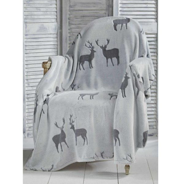 stag grey