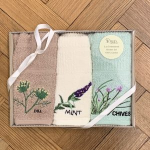 Riggs Boxed Tea Towels