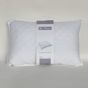 Elainer Diamond Pillow