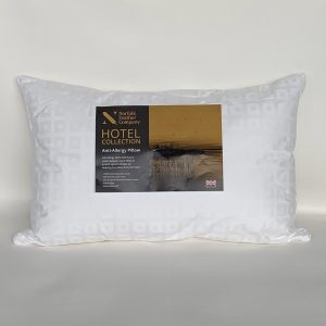 Norfolk Hotel Collection Feels Like Down Anti-Allergy Pillow
