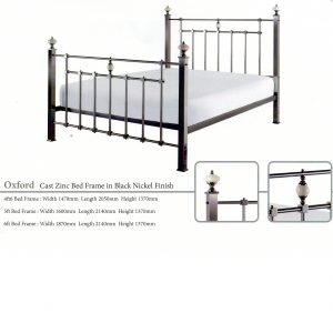 Oxford Bedstead