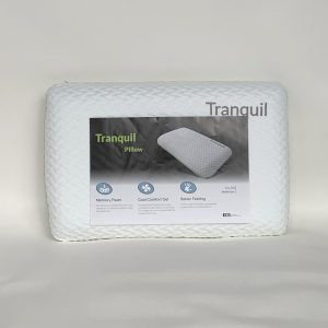 Tranquil Memory Foam Pillow