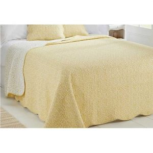 Walton and Co Freya Bed Throw