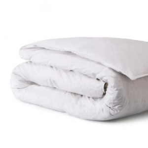 The fine bedding Company Goose Feather & Down Duvet 4.5Tog
