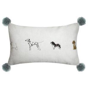 Sophie Allport Fetch Cushion