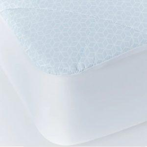 Fine Bedding Company Smart Temperature Mattress Protector