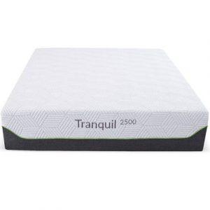 Tranquil 2500 Pocket Memory Foam Mattress