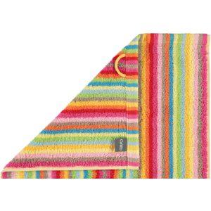 Cawo towels Life Style stripes 7008 multicolour