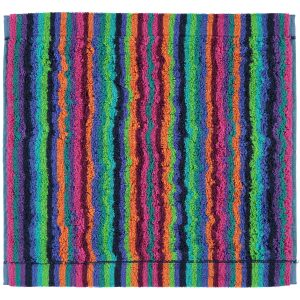 Cawo towels life style stripes 7048 multicolour